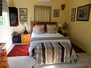 Phokoje Bed and Breakfast, Bed & Breakfast  Ramotswa - big - 33