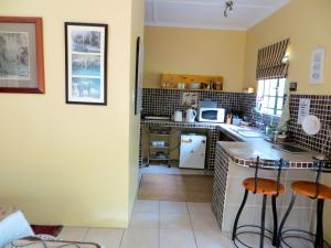Phokoje Bed and Breakfast, Bed & Breakfast  Ramotswa - big - 35
