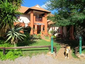 Phokoje Bed and Breakfast, Bed & Breakfast  Ramotswa - big - 47