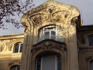 Résidence Klipfel Bartholdi, Apartmány  Colmar - big - 37