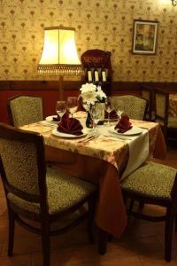 Hotel Minaliat Vek - фото 24