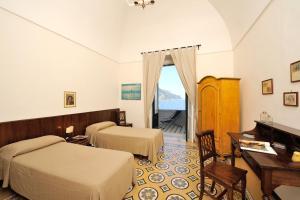 Villa Smeraldo, Ferienhäuser  Ravello - big - 13
