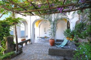 Villa Smeraldo, Ferienhäuser  Ravello - big - 12
