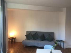 Grindel Apartment