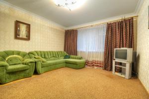 Classic Apartments in Mitino