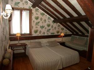 Hotel Casa Frauca