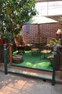 Casa Jardin Kalhari