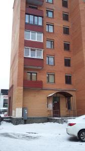 Guest House Na Chkalova 45A