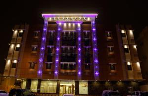 Mada Suites, Aparthotels  Riad - big - 28