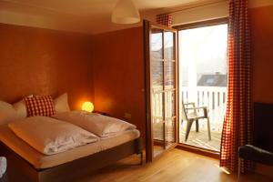 Petite Bellevue, Апартаменты  Баден-Баден - big - 51