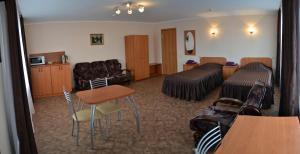 Отель Сфера - фото 3