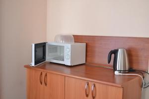 Отель Сфера - фото 4
