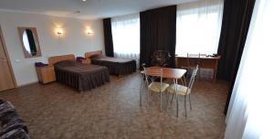 Отель Сфера - фото 5