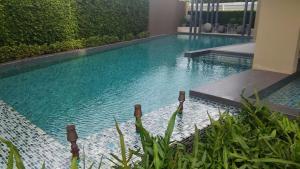BAAN IMM-AIM HUAHIN 369, Ferienwohnungen  Hua Hin - big - 31