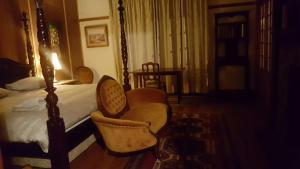 Pandoras Guesthouse