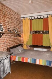 Aleksandra & Nikita's Apartment