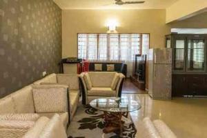 Shamaaz's Apartment