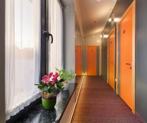 Etude Hotel, Hotely  Ľvov - big - 54