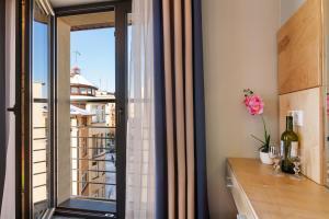 Etude Hotel, Hotels  Lviv - big - 28