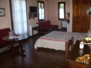Amalthia Traditional Guesthouse, Pensionen  Tsagarada - big - 14