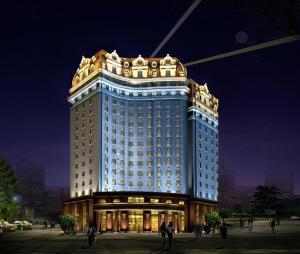 Eesir Hotel