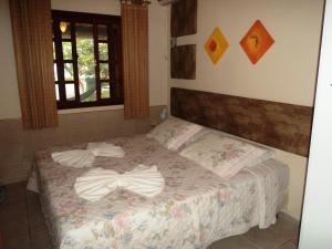 Pousada Baia Encantada, Guest houses  Porto Belo - big - 4