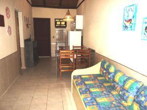 Pousada Baia Encantada, Guest houses  Porto Belo - big - 17