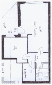 Casa Dolce Miele, Апартаменты  Dro - big - 10