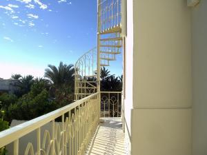 Tarbouche House Dahab