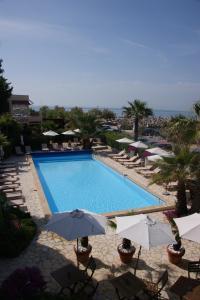 obrázek - Hôtel Azur Bord De Mer