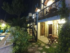 Solar Pampa Apart, Aparthotely  Mar de las Pampas - big - 24