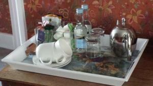 obrázek - Wilton Court Restaurant with Rooms