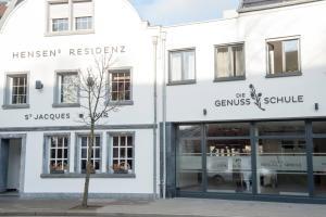 Hensens Residenz