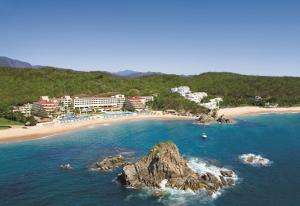 Dreams Huatulco Resort & Spa, Баия де Танголунда