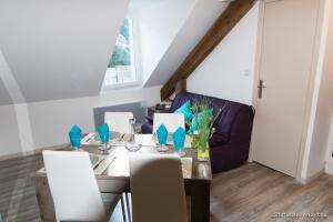 LE SANCY - Apartment - Le Mont-Dore