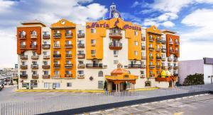 obrázek - Hotel María Bonita Consulado Americano