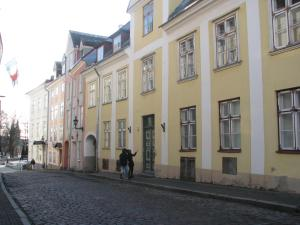 (Toompea Apartment in Old Town)