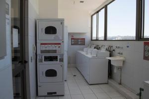 Departamento Viña Centro, Appartamenti  Viña del Mar - big - 10
