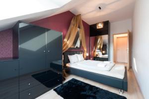 City Elite Apartments, Appartamenti  Budapest - big - 2