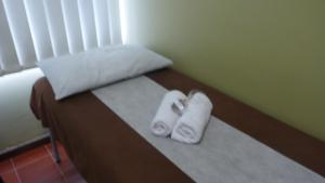 Conforta Spa & BNB, Bed and breakfasts  Popayan - big - 17
