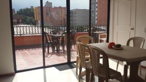 Habitaciones en Medellín
