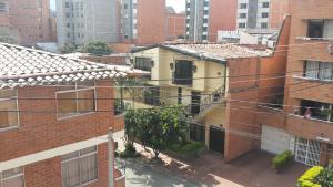 Habitaciones en Medellín (Apartahotel Ferjaz), Vendégházak  Medellín - big - 88