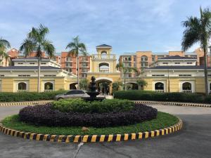 Chateau Elysee Ritz, Ferienwohnungen  Manila - big - 9