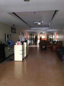 Chateau Elysee Ritz, Ferienwohnungen  Manila - big - 8