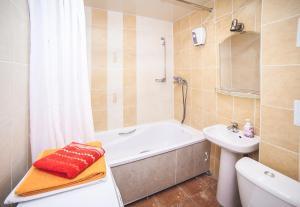 Apartament na M.Tanka, Апартаменты  Минск - big - 18