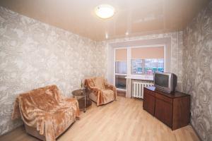 Apartament na M.Tanka, Апартаменты  Минск - big - 13