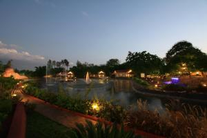 Silent Shores Resort and Spa