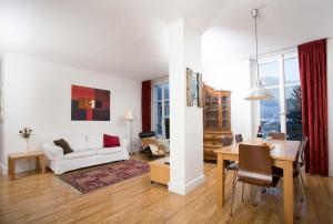 obrázek - Mont Blanc 98 Apartment
