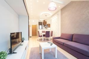 City Elite Apartments, Appartamenti  Budapest - big - 16