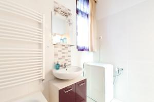 City Elite Apartments, Appartamenti  Budapest - big - 63